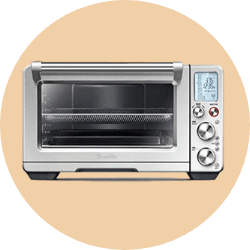 Breville Smart Oven Air Toaster Oven thumbnail