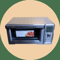 Cuisinart TOB-260N1 Toaster Oven thumbnail