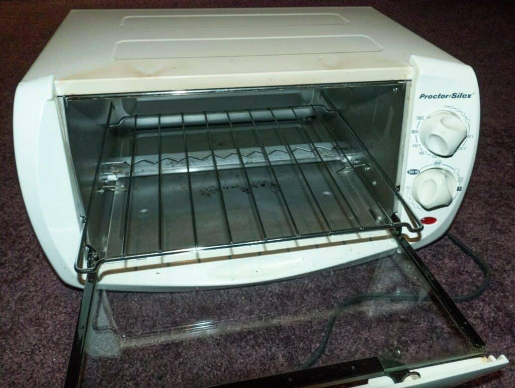 Proctor Silex Toaster Oven 2