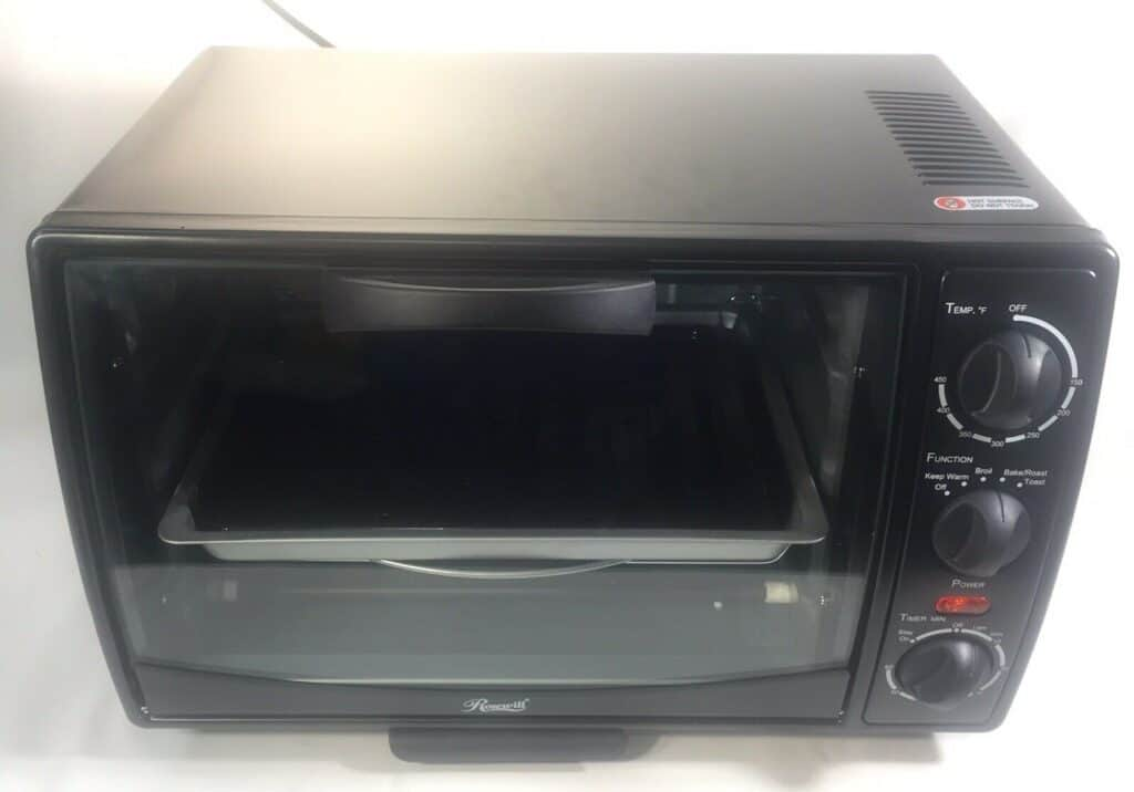 Review of Rosewill RHTO-13001 Toaster Oven 1
