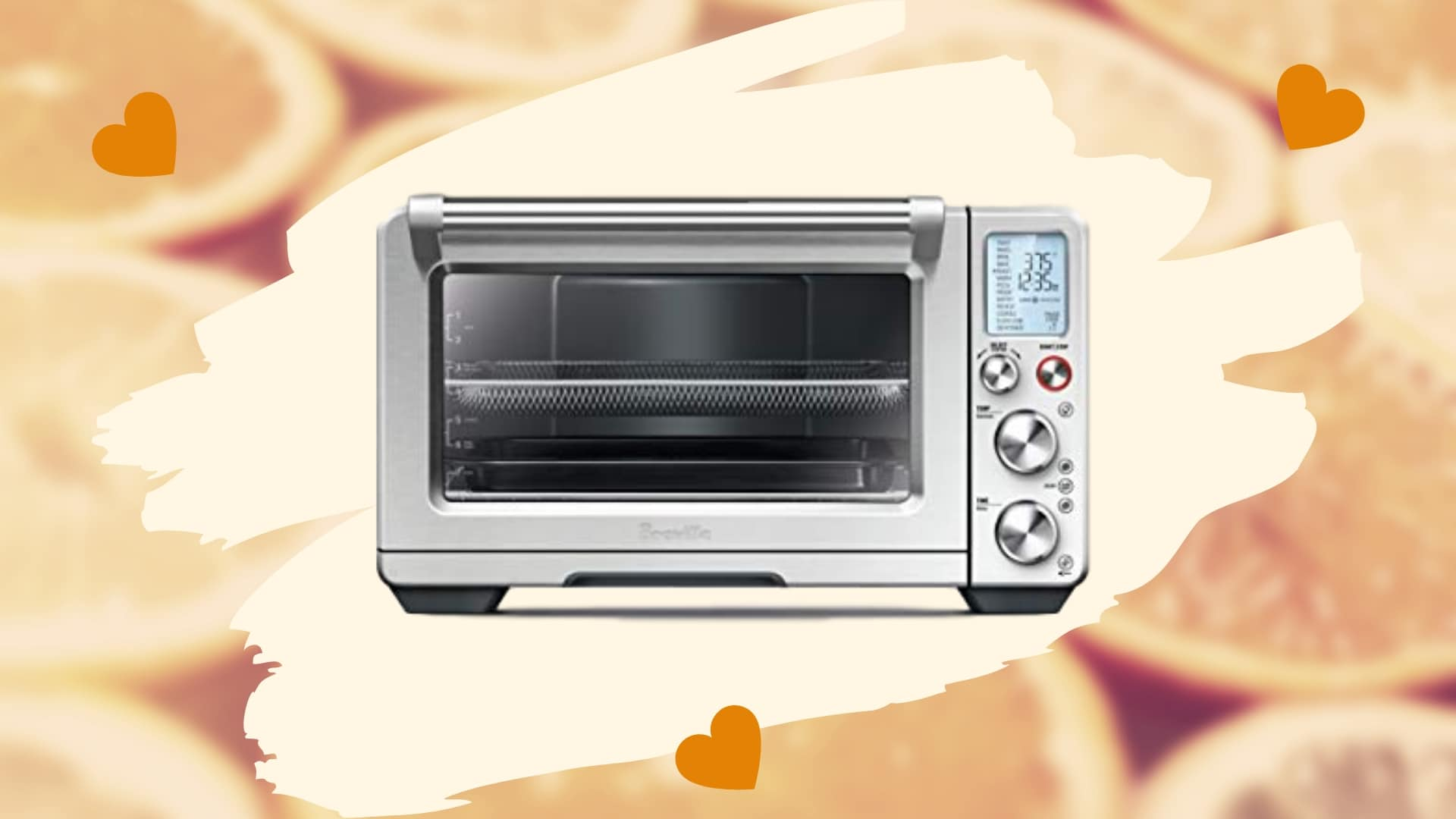 Breville Smart Oven Air Toaster Oven featured image