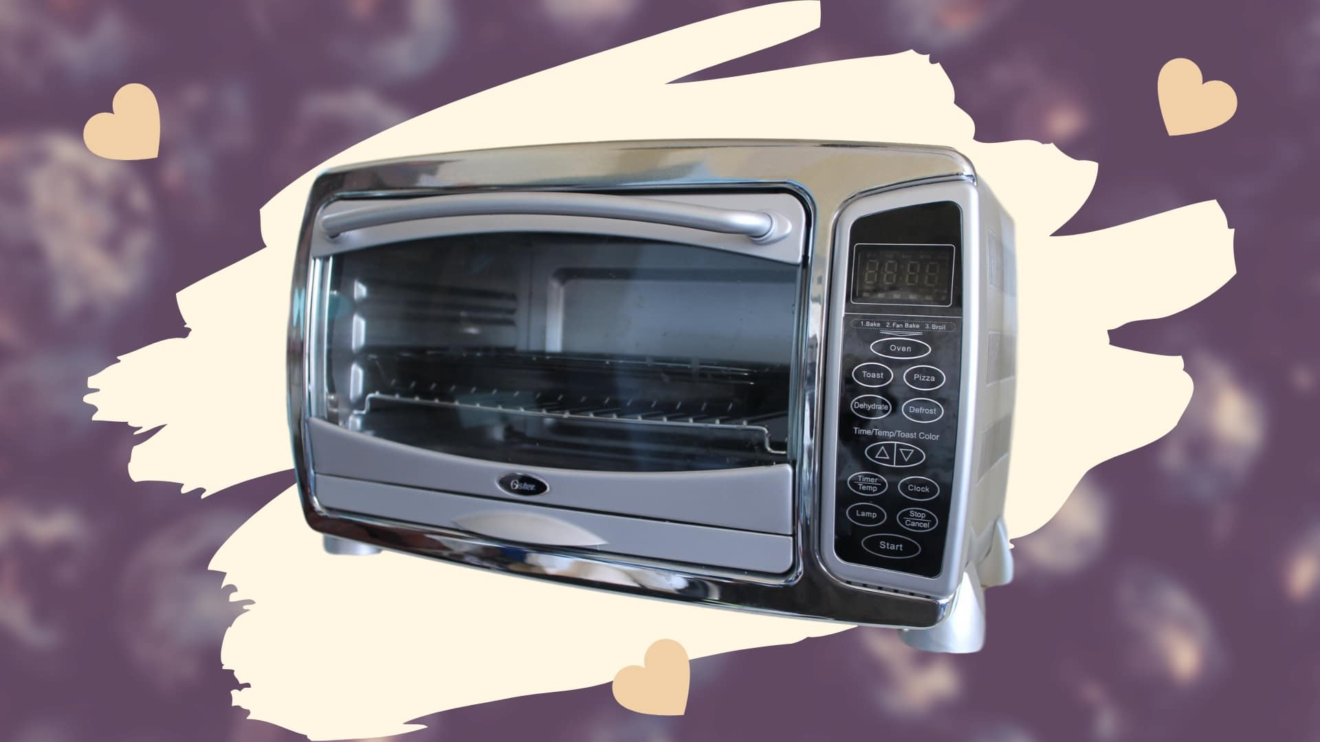 Featured image for Oster TSSTTVMNDG Toaster Oven Review