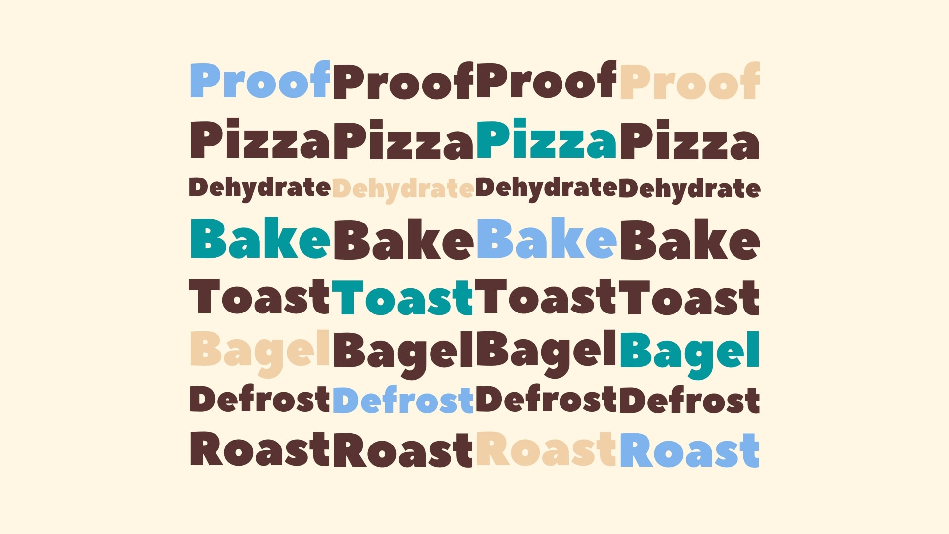 Featured Image for Bake, Roast, Toast Settings Meaning