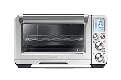 Breville Smart Oven Air Toaster Oven front view