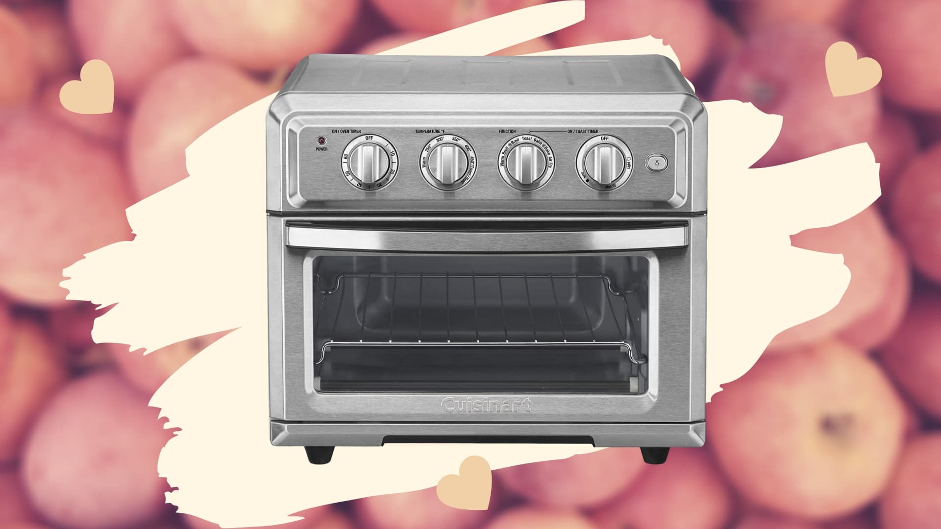 Featured Image for Cuisinart TOA-60 Toaster Oven Review