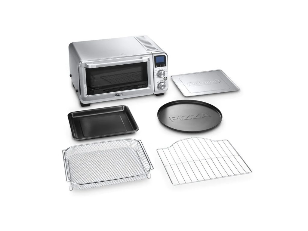 EO141164M DeLonghi Toaster Oven accessories