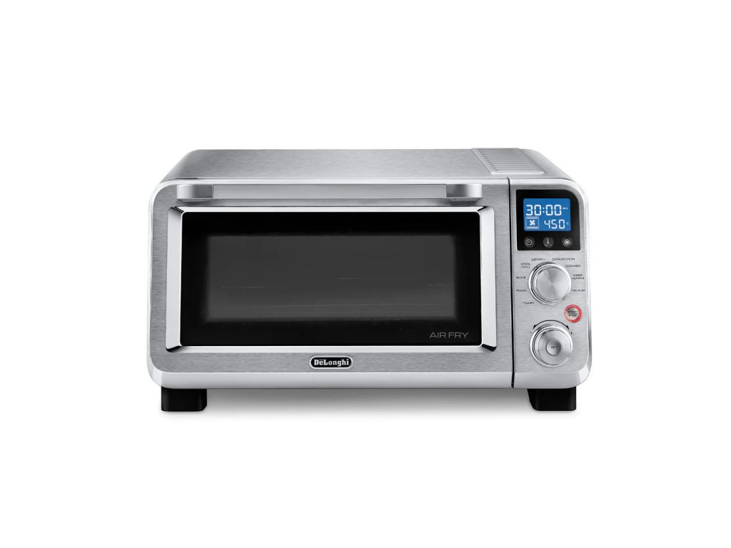 EO141164M DeLonghi Toaster Oven front