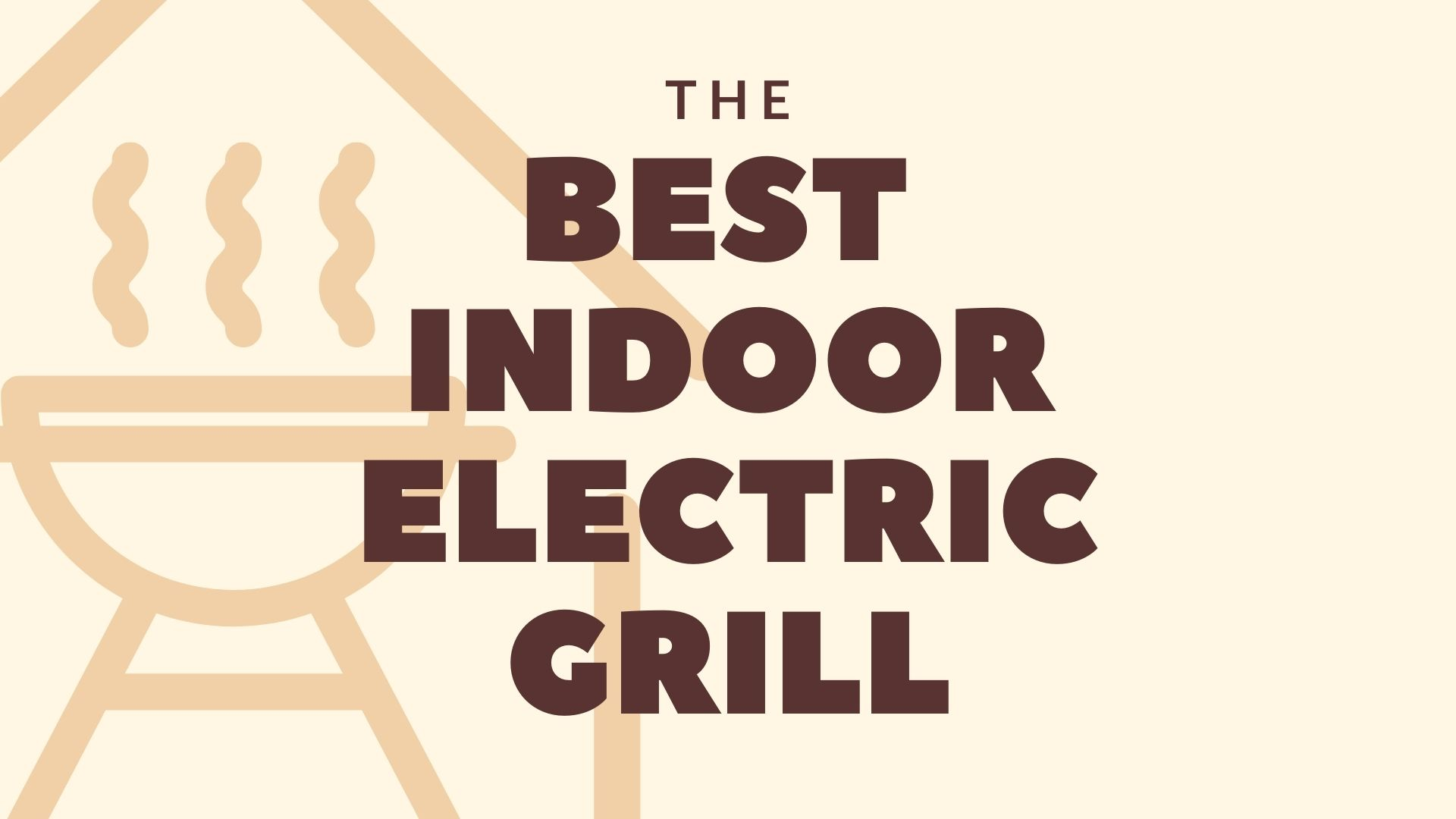 Featured Image for Best Indoor Electric Grill in 2020