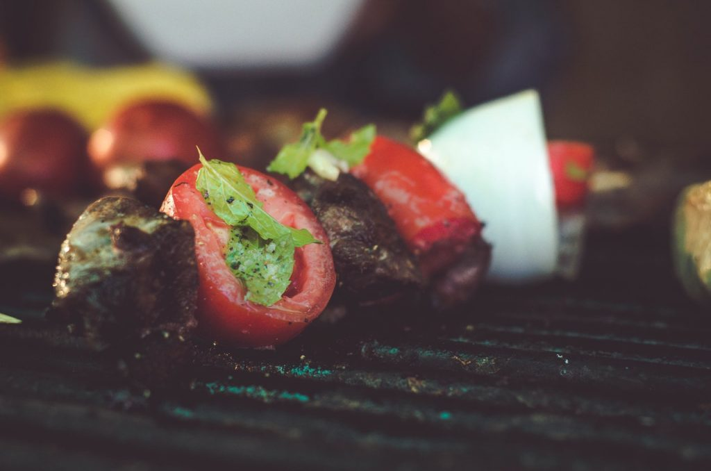 The Best Indoor Electric Grill in 2021 1