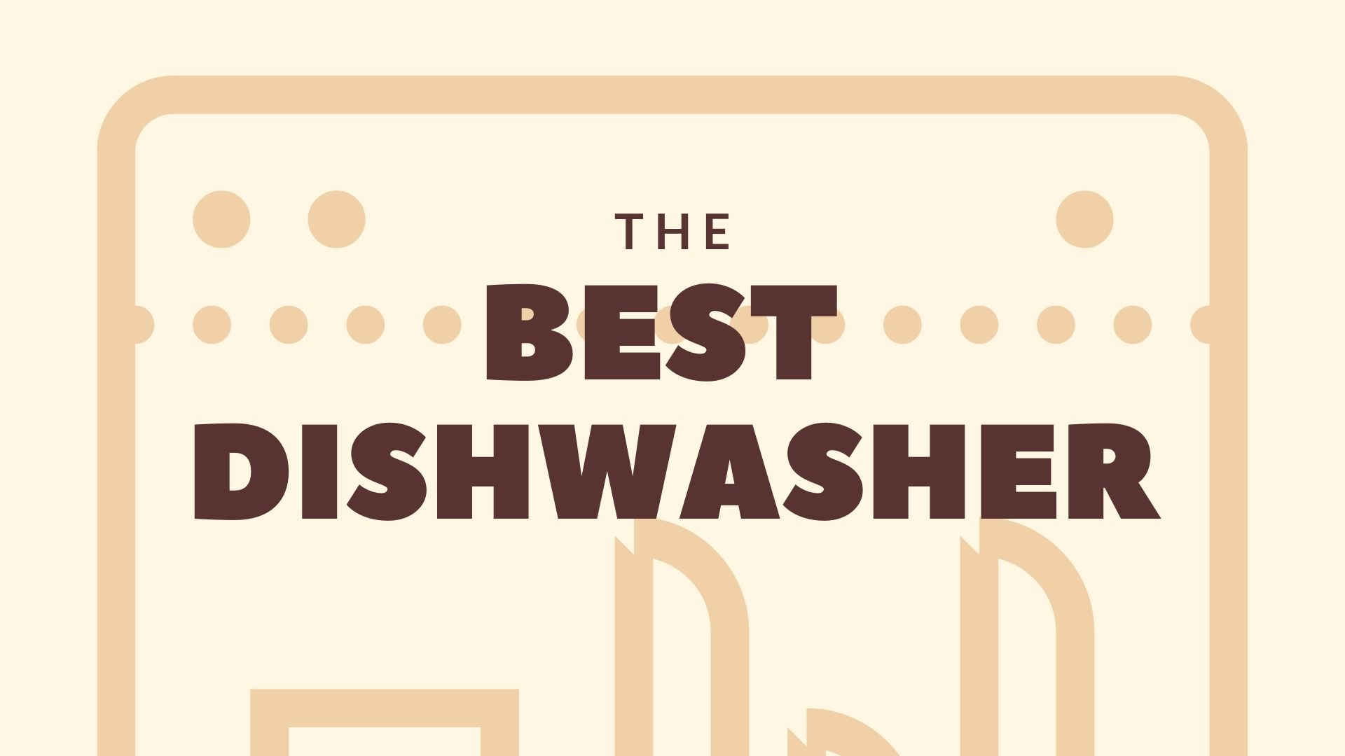 Featured Image for Best Dishwasher