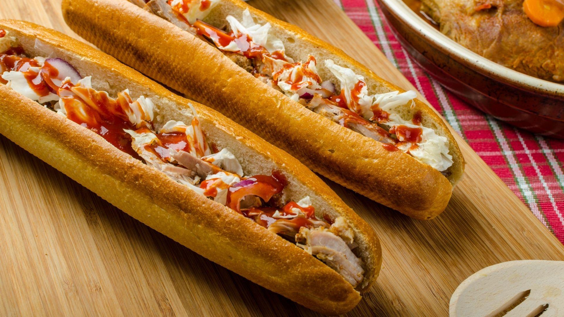 Featured Image for Roast Pork Sandwich