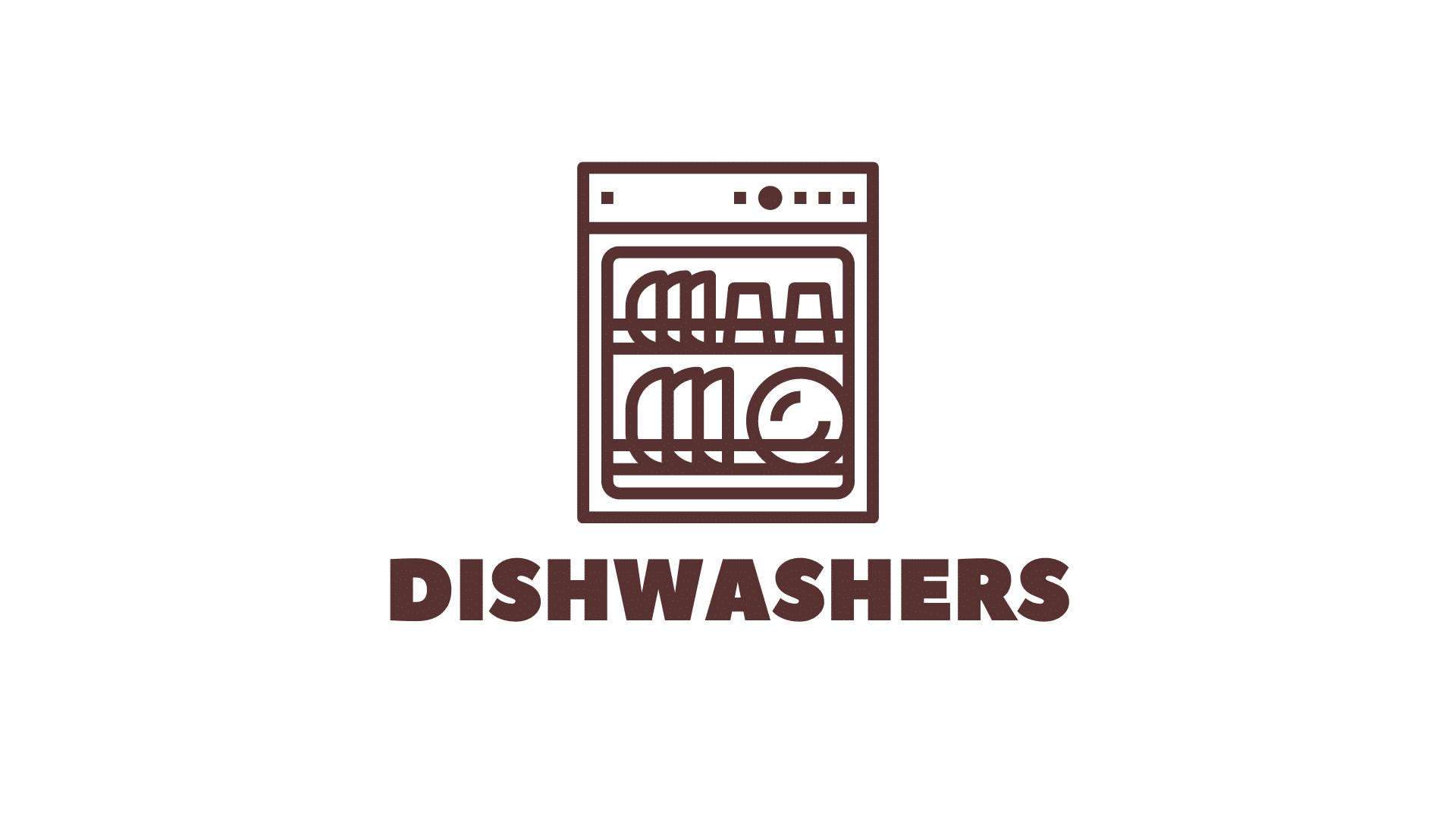 Dishwashers Featured