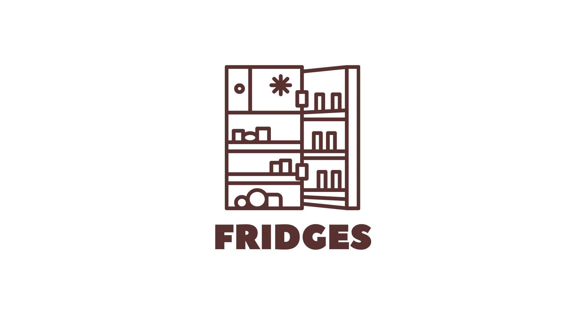 Refrigerators 1
