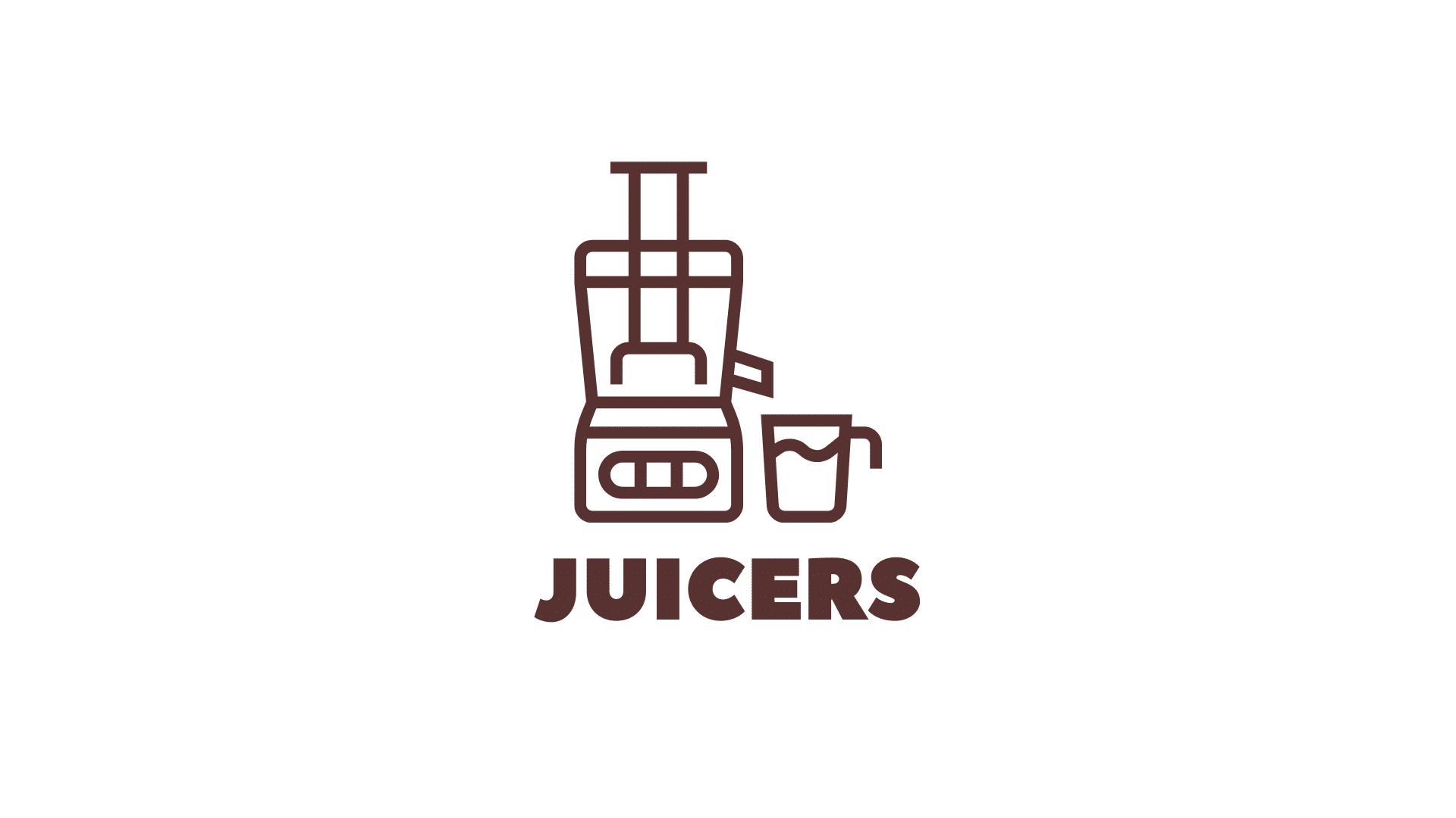 Juicers 1