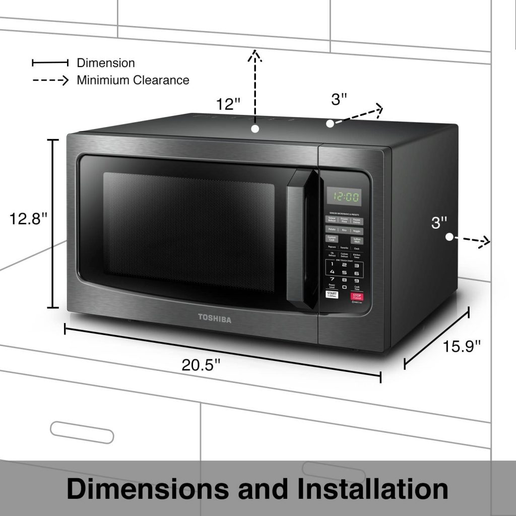Best Microwave Ovens To Get In 2021 2