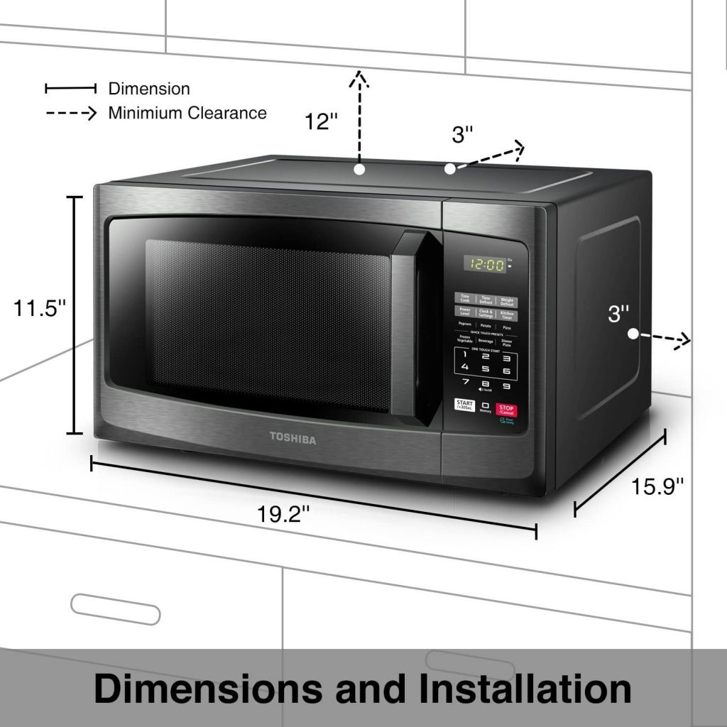 Best Microwave Ovens To Get In 2021 3