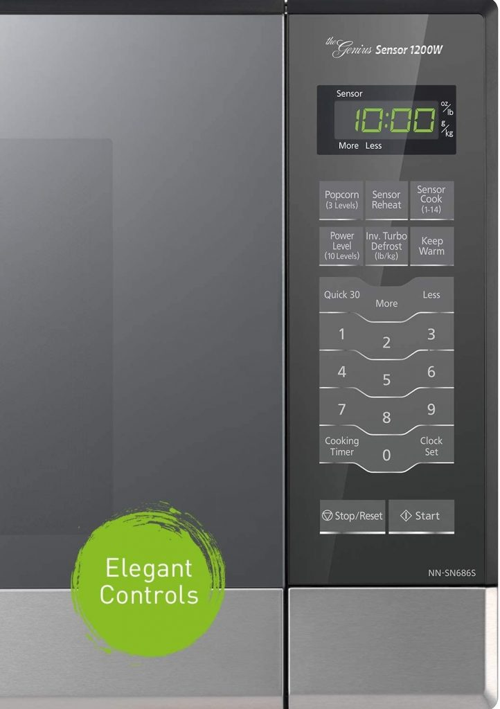 Best Microwave Ovens To Get In 2021 4