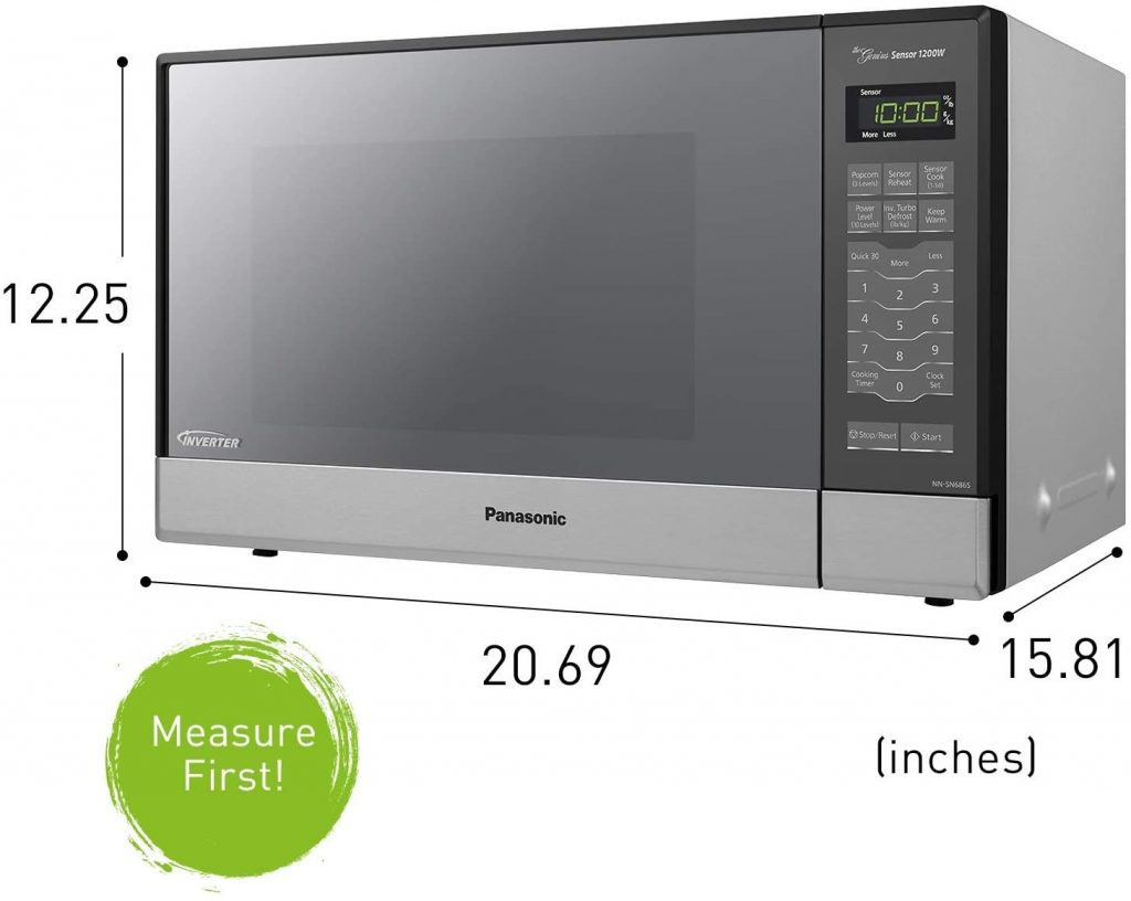 Best Microwave Ovens To Get In 2021 5
