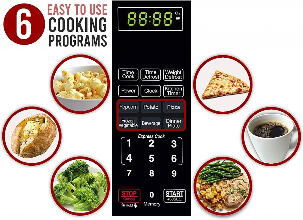 Best Microwave Ovens To Get In 2021 6