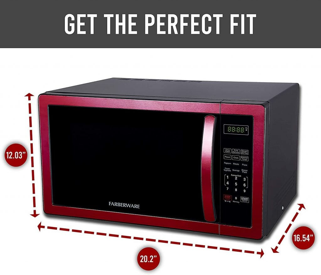 Best Microwave Ovens To Get In 2021 7