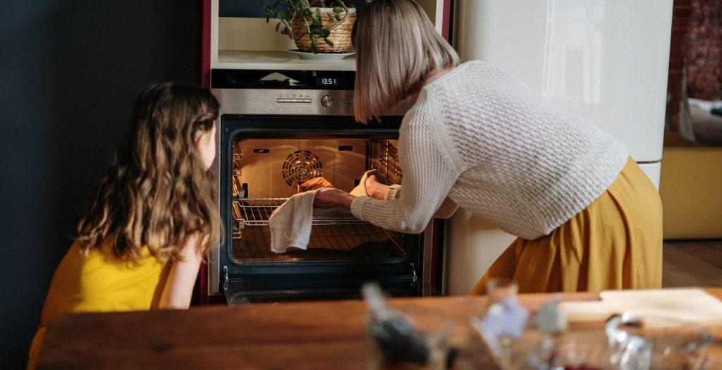 Efficient Kitchen 1