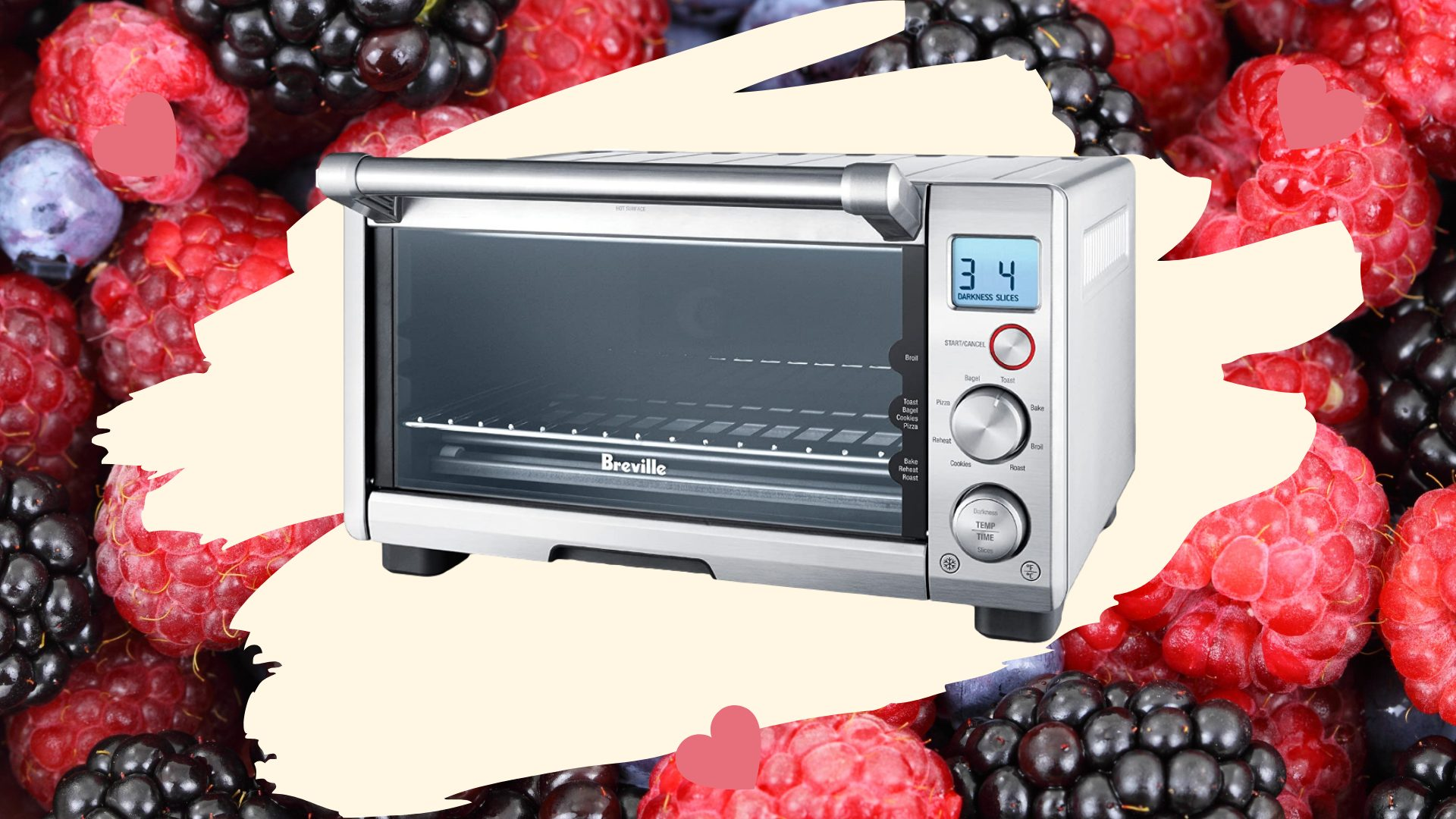 Featured Image for Breville BOV650XL Toaster Oven Review