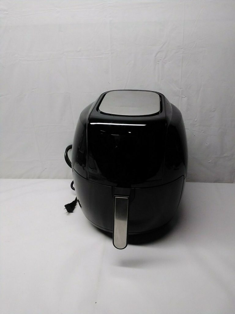 GoWISE Air Fryer Review 1