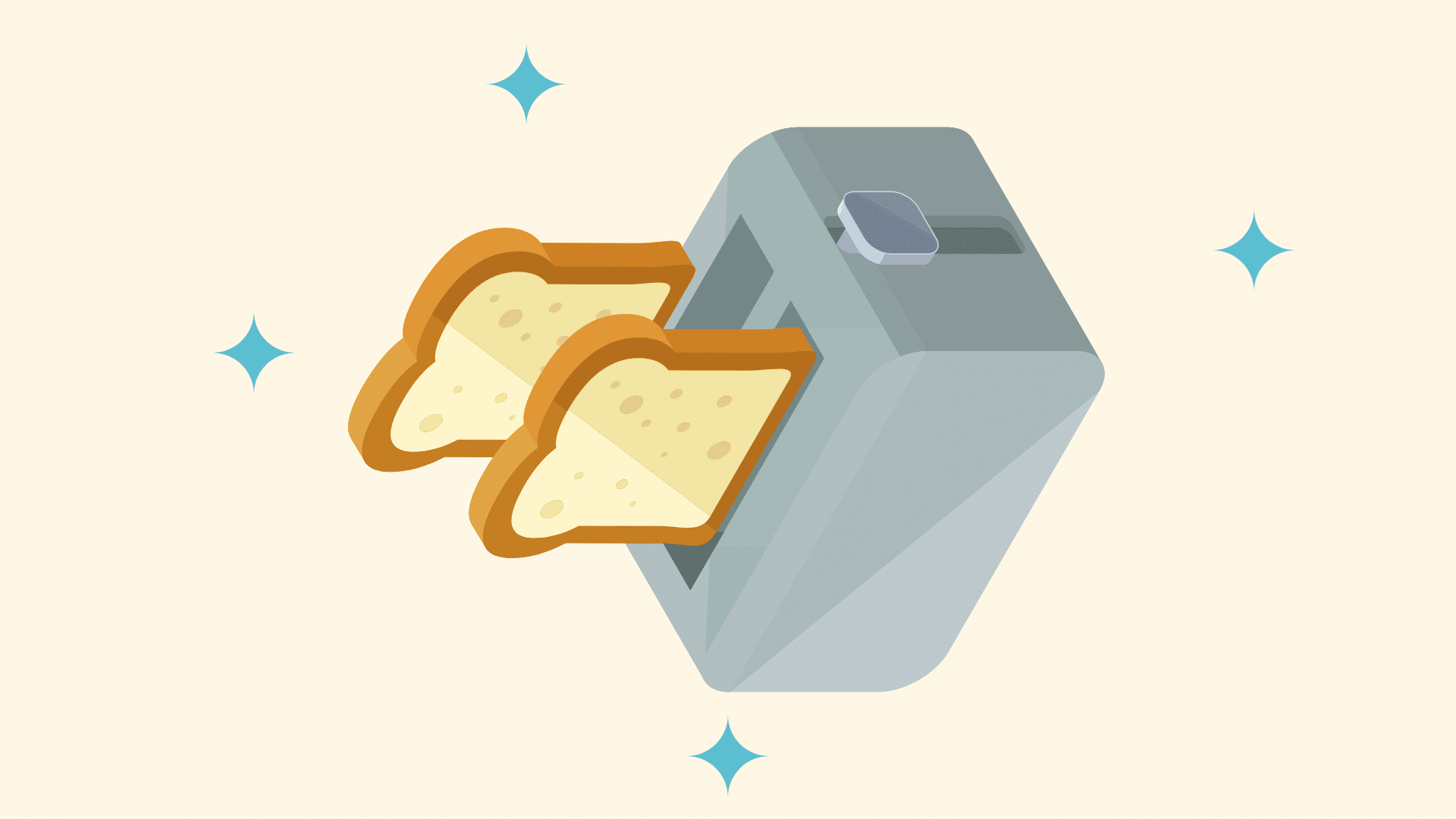 Can you make a Grilled Cheese Sandwich in a Toaster Featured Image