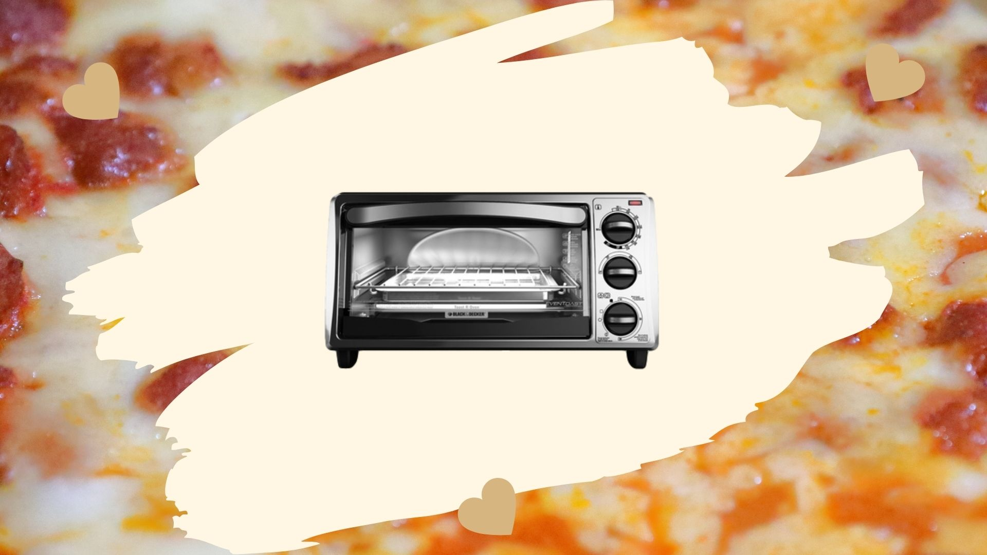 Featured Image for TO1313SBD Toast-R-Oven Review