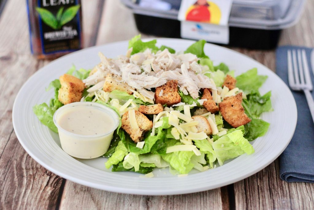 Can You Freeze Chicken Salad? 4