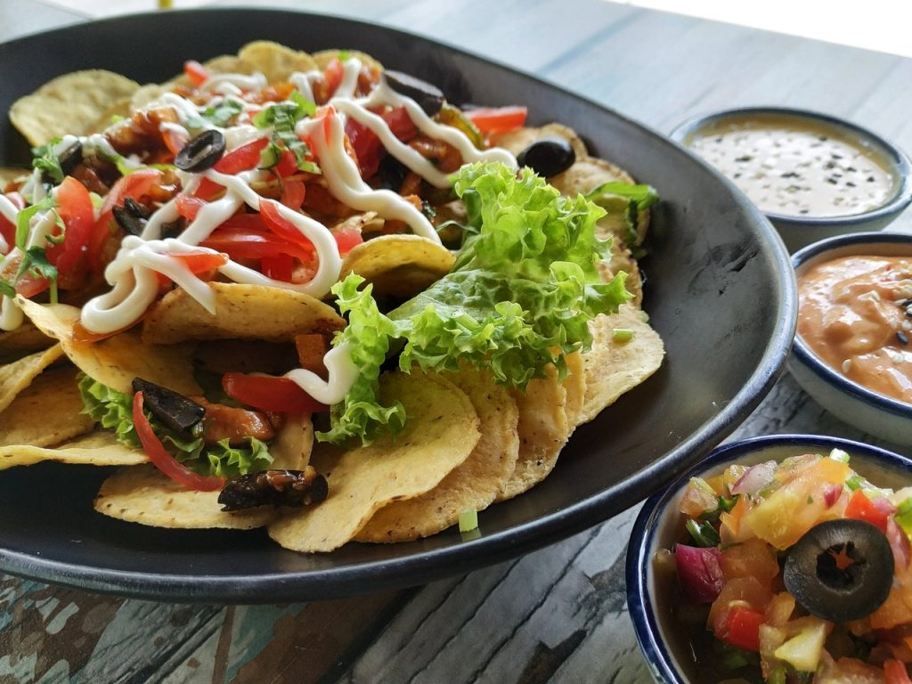 Taco Toppings 2