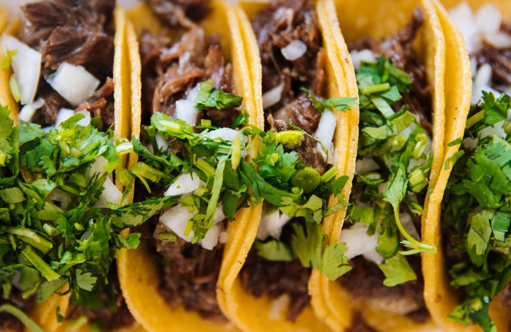 Taco Toppings 1