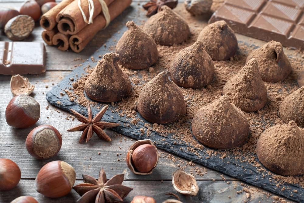 Truffle (chocolate)