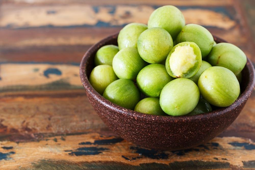 Umbu fruit