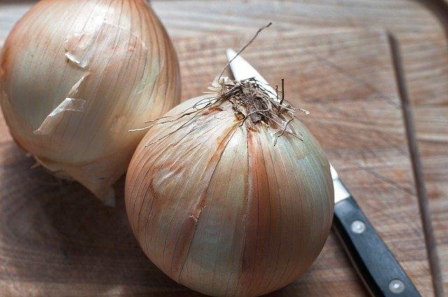 Vidalia Onion