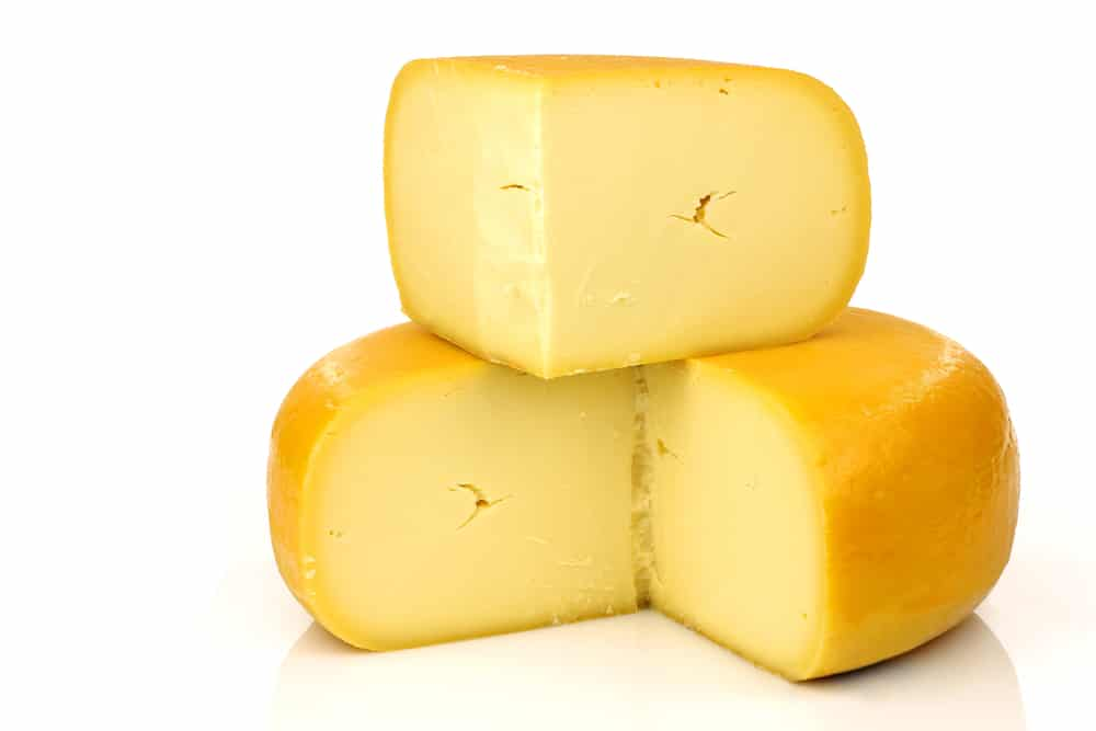 Washed Curd Cheese