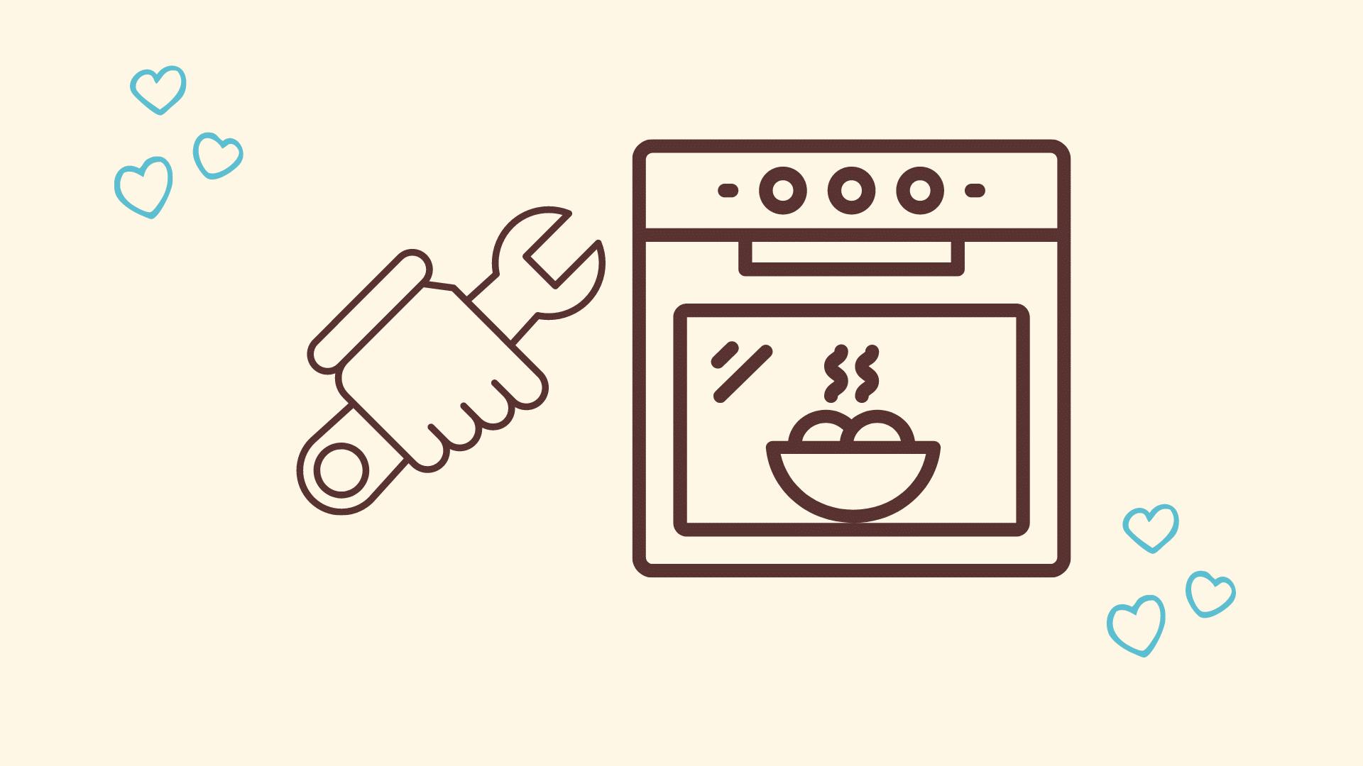 Best Oven Repair Service